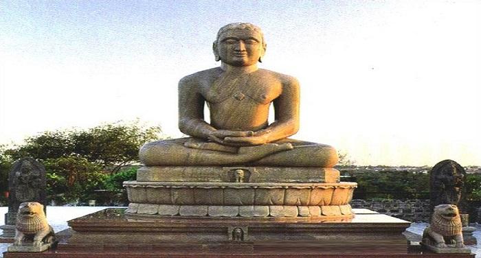 bhagwan mahaveer 650 070114073158 झारखंड : महज 22 साल की उम्र में समाज को त्याग कर बन गई जैन सन्यासनी
