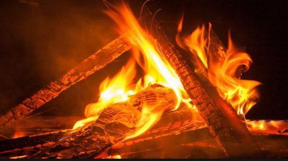 सर्दियों में जला रहें हों अलाव तो रखें ध्यान, हो सकती है बीमारी