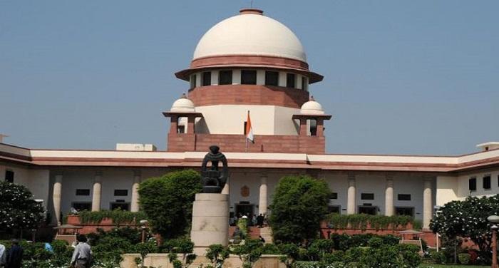 court रामजन्म भूमि- बाबरी विवाद पर सुप्रीम कोर्ट आज करेगा अंतिम सुनवाई
