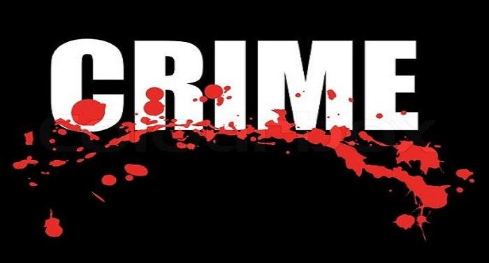 crime शर्मनाकः माफिया ने महिला के फाड़े कपड़े, गलियों में घुमाया
