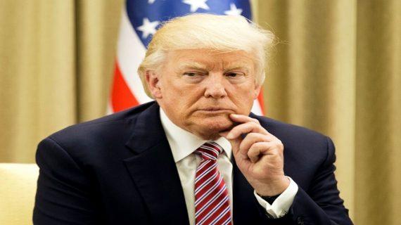 """""""क्या नीतीश कुमार और सुशील मोदी बिहार के लिए विशेष राज्य का दर्जा अमेरिकी राष्ट्रपति डोनाल्ड ट्रम्प से माँग रहे हैं"""""""