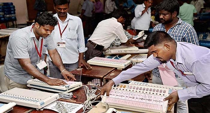 उत्तर प्रदेश: निकाय चुनाव में आज होगा प्रत्याशीयों की किस्मत का फैसला, मतों की गणना शुरू