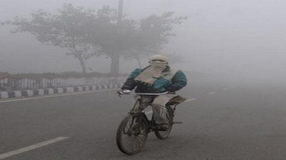 बिहार: शीतलहर की चपेट में पूरा प्रदेश, ठिठुरन के कराण 10 लोगों की मौत