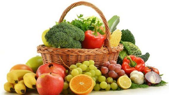 सिर्फ फल और सब्जियां के सेवन से दूर हो जाएंगी सारी बीमारी