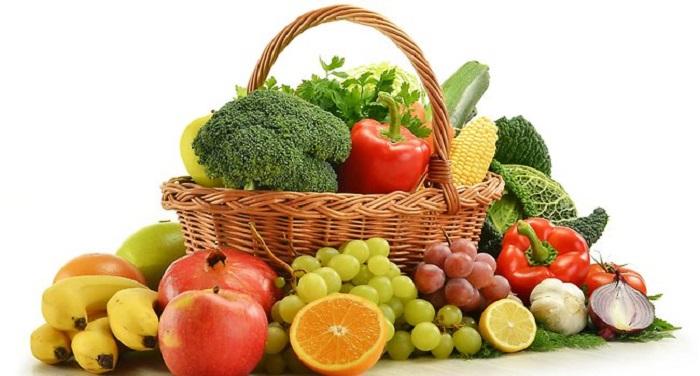 fruits सिर्फ फल और सब्जियां के सेवन से दूर हो जाएंगी सारी बीमारी