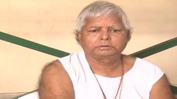 बेटे की शादी से पहले राजद लालू प्रसाद को मिली 6 हफ्तों की अंतरिम जमानत