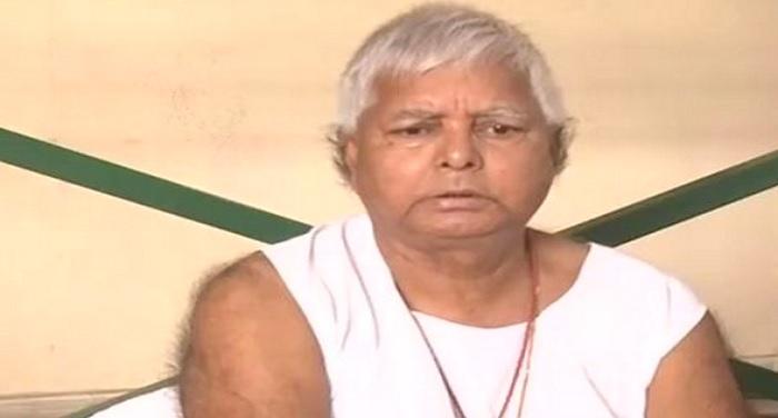 lalu prasad yadav 1 10 लालू परिवार की मुसीबतें बढ़ी, ईडी ने तीन एकड़ जमीन की जब्त