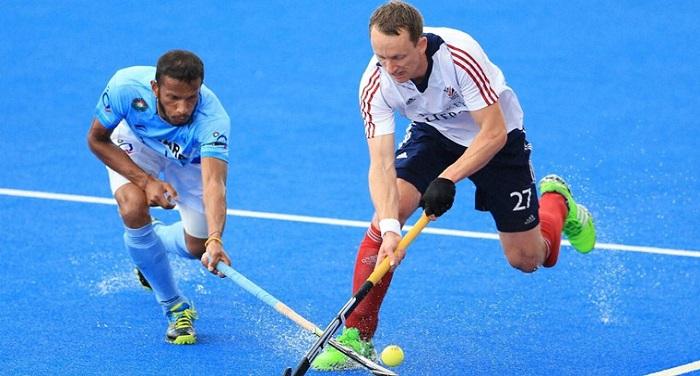 livehockey हॉकी विश्व लीग: भारतीय टीम ने क्वार्टर फाइनल मुकाबले में बेल्जियम को चटाई धूल