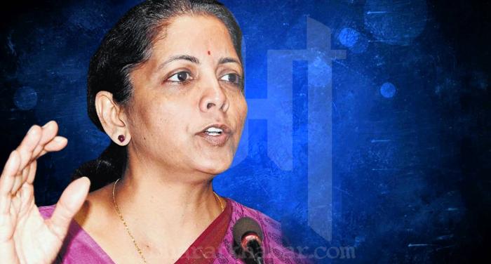 nirmala sitharaman शहीद सैनिकों के बच्चों को मिलने वाली ट्यूशन फीस पर सरकार करेगाी समीक्षा: रक्षा मंत्री