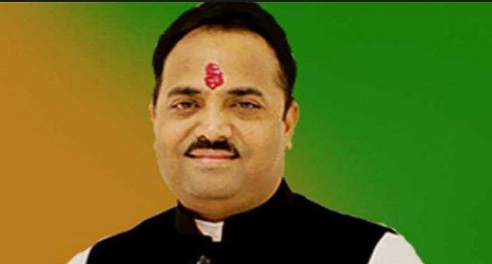 san बीजेपी नेता संजय बोले- गुजरात में पूर्ण बहुमत से सरकार नहीं बना पाएगी पार्टी