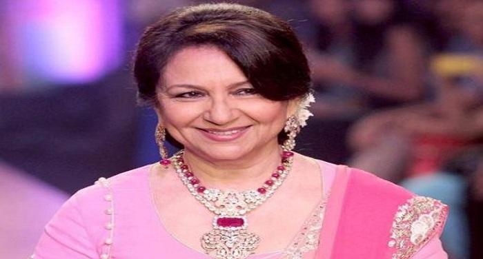 shar बर्थडे विशेषः जब शर्मिला ने बिकनी पहन कर फिल्मों में मचा दिया था हंगामा