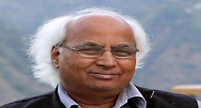 suddhendra आडवाणी के पूर्व सहयोगी कुलकर्णी ने राहुल को दी बधाई, कहा देश को मिलेगा अगला प्रधानमंत्री