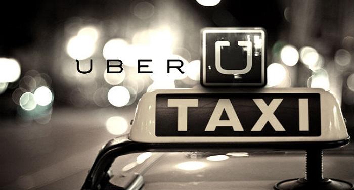 uber cab3 कैलिफोर्निया के लोगों का उबर से उठा विश्वास, शहर के अटॉर्नी ने दायर किया कंपनी के खिलाफ मुकदमा