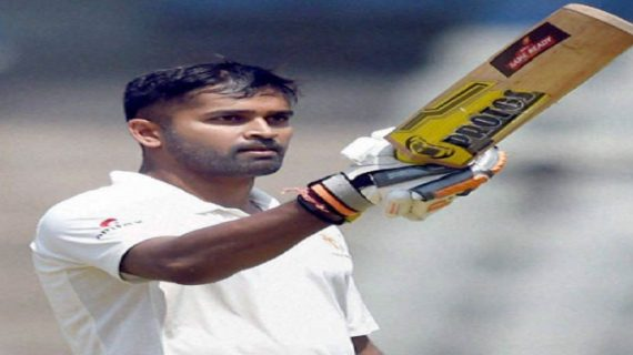 रणजी ट्रॉफी: 2017-18 रणजी सीजन में विनय कुमार पहली हैट्रिक लगाकर बने हीरो