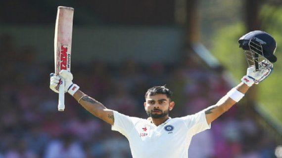 भारतीय क्रिकेट टीम और कप्तान कोहली के लिए शानदार रहा वर्ष 2017