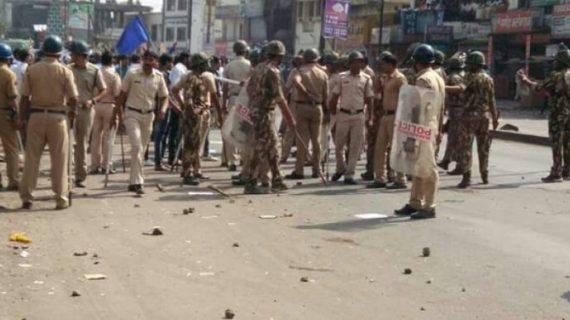 महाराष्ट्र: पुणे में मराठा और दलित समुदाय के बीच झड़प, एक की मौत