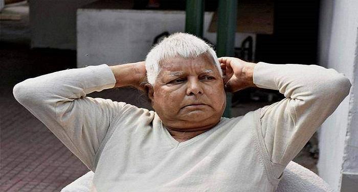 Lalu PTI बिहार: लालू की जमानत में CBI बन रही रोड़ा, वकील कपिल सिब्बल का आरोप