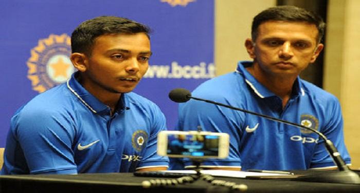 13 जनवरी से शुरू होगा युवा क्रिकेटरों का महाकुंभ