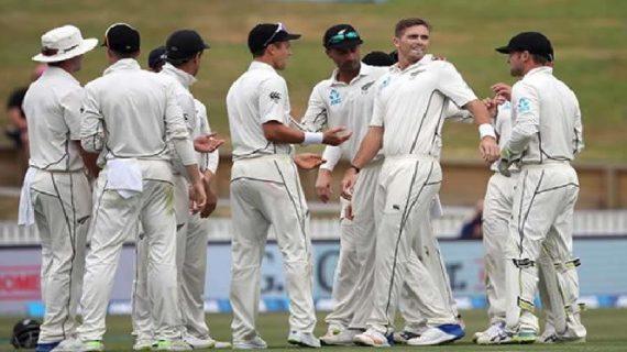 न्यूजीलैंड और वेस्टइंडीज के बीच दूसरा टी-20 मैच बारिश के कारण रद्द