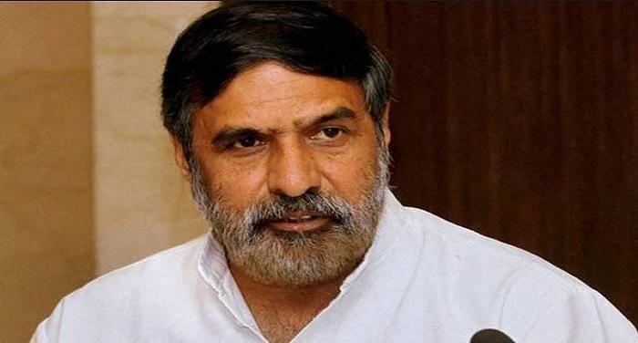 SHARMA राष्ट्रपति कोविंद के अभिभाषण को कांग्रेस ने बताया निराश और खोखला