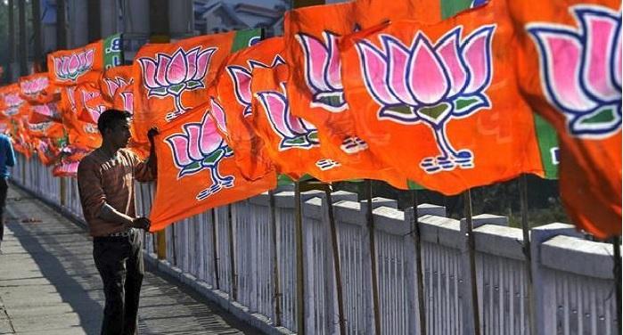 दिल्ली की 20 सीटों पर उपचुनाव के लिए बीजेपी में मंथन शुरू