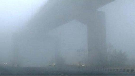 Image result for उत्तर भारत में घने कोहरे ने मचाया कहर ..