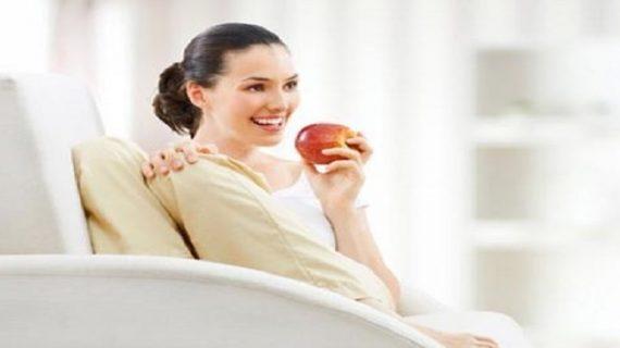 सेब खाने से नहीं होती ये सारी बीमारियां, फौरन शुरु करें इसका सेवन
