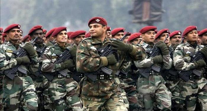 indian army 2 1449654198 भारतीय सेना ने 2017 में 28 शहदतों का बदला 138 पाक सैनिकों को मारकर लिया