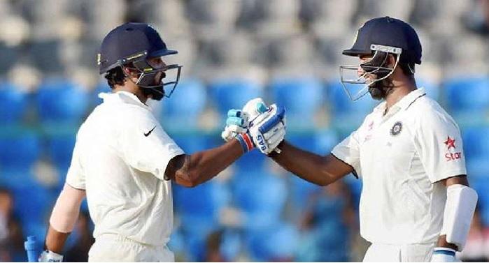 दक्षिण अफ्रीका में 25 साल के सूखे को खत्म करना चाहेगी भारतीय टीम