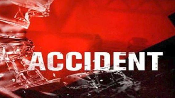 मुंबई सड़क दुर्घटना में छह पहलवानों की मौत