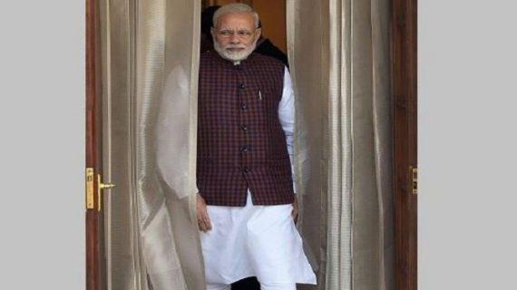 पाक पर पीएम मोदी ने कहा, भारत की विदेश नीति सिर्फ पाक पर आधारित नहीं