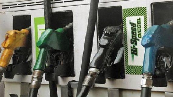 केंद्र सरकार के आग्रह के बावजूद, प्रदेश में बढ़ रहे पेट्रोल-डीजल के दाम