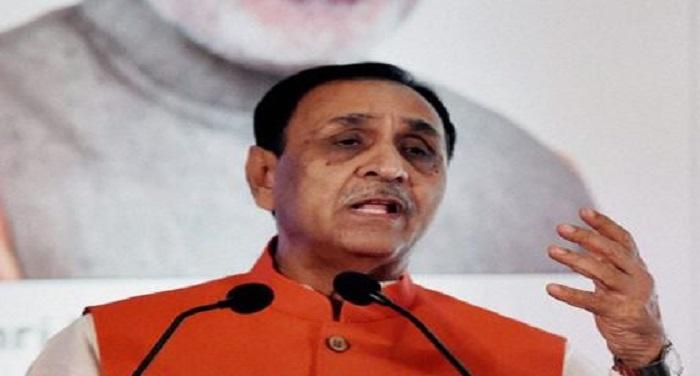 rupani गुजरात में नहीं थम रहा रुठने-मनाने का सिलसिला, चार विधायकों ने जताई नाराजगी