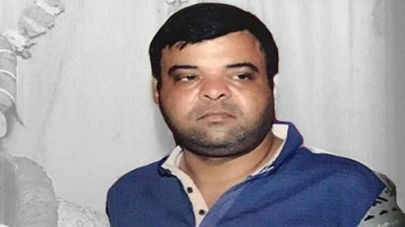 कासगंज हिंसा: चंदन की हत्या करने वाला शूटर सलीम गिरफ्तार