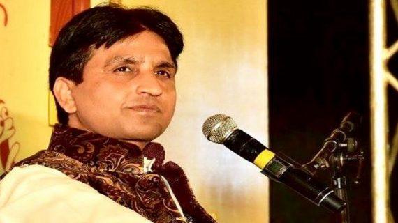 मंच पर कुमार के बोल, शिवपाल और खुद को बताया आडवाणी