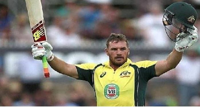 न्यूजीलैंड के खिलाफ टी-20 मैच से बाहर हुए एरोन फिंच