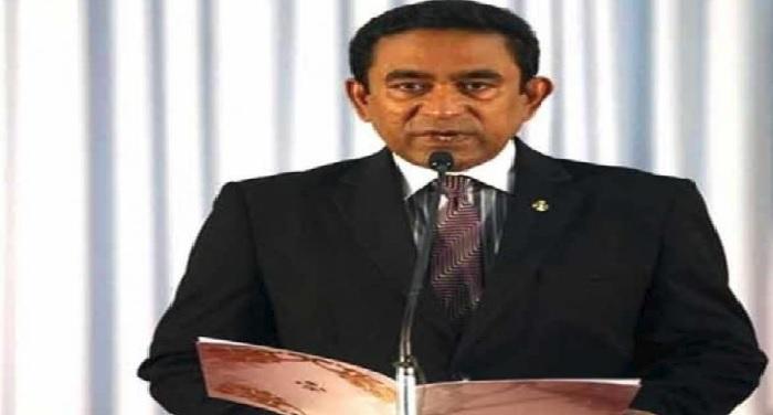 Abdullah Yameen