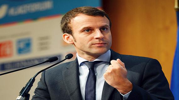 फ्रांस ने चेताया,अगर सीरिया में रसायनिक हथियारों के इस्तेमाल की पूष्टि हुई तो करेंगे कार्रवाई