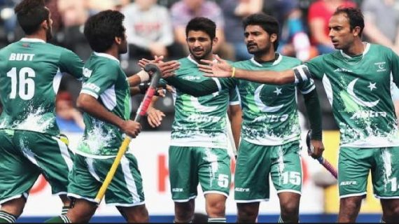 हॉकी विश्व कप में हिस्सा लेने भारत आएगी पाकिस्तानी टीम