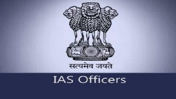 दिल्ली मुख्य सचिव के साथ मारपीट मामले से उत्तराखंड IAS अधिकारी नाराज