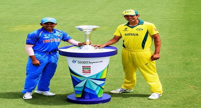 अंडर-19 विश्व कप : इतिहास रचने को तैयार भारत और ऑस्ट्रेलिया