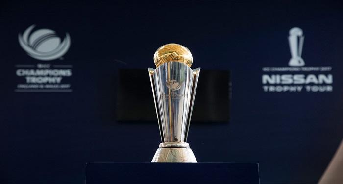 भारत नहीं कर पाएगा चैंपियंस ट्रॉफी-2021 की मेजबानी!