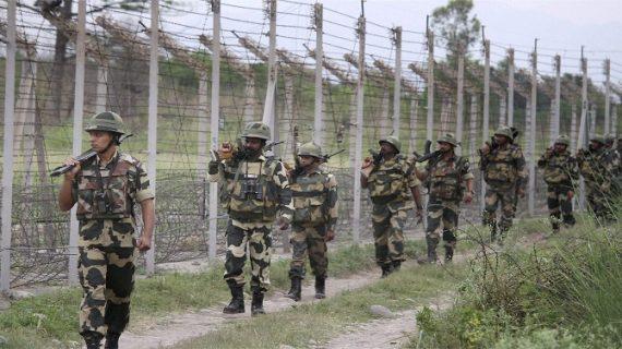 पाक-बांग्लादेश से सटी सीमा की सुरक्षा के लिए होगी 7 हजार नए जवानों की भर्ती