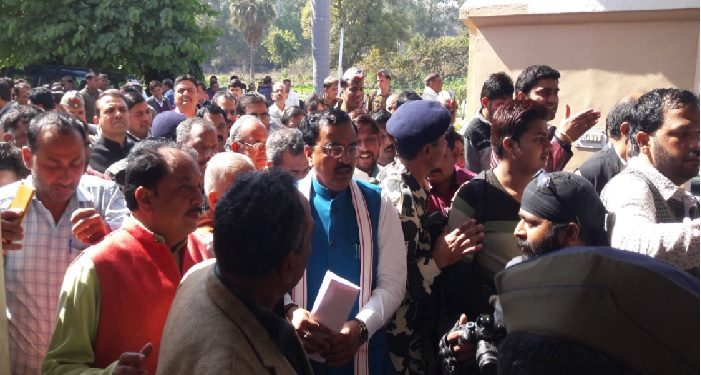 2019 में दौड़ेगा भाजपा का अश्वमेध घोड़ा: केशव प्रसाद मौर्य