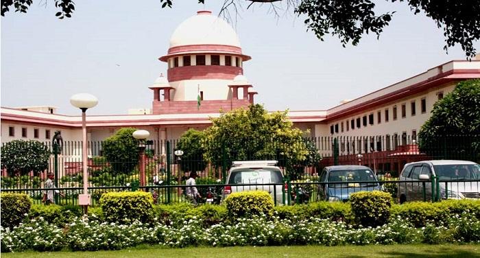 Live Law Supreme Court of India min आधार मामला: कोर्ट के समक्ष ममता सरकार ने पीएम के बयान को बनाया दलील
