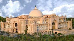 राजस्थान विधानसभा में उड़ी भूत की अफवाह, विधायक बोले हवन करवाईए