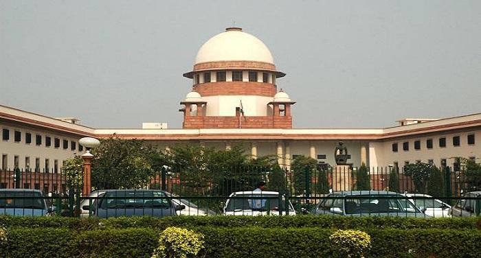 SUPREME COURT 2351 3118531f ऑक्सीजन विवाद: स्वास्थ्य मंत्रालय ने दाखिल किया सुप्रीम कोर्ट में हलफनामा, दिल्ली की अंतरिम रिपोर्ट पर विवाद