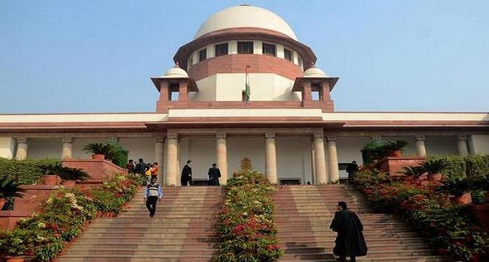 SUPREME COURT OF INDIAaa 2 SC/ST एक्ट पर सुप्रीम कोर्ट का अहम फैसला, फौरन गिरफ्तारी से पहले मामले की जांच जरूरी