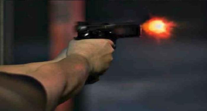 जमीनी रंजिश के चलते सपा नेता की गोली मारकर हत्या
