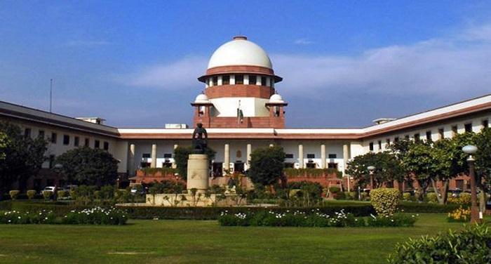 Supreme Court Reuters 2 सौ करोड़ हिंदुओं की आस्था का सवाल, कोर्ट ने कहा जमीनी विवाद पर होगी सुनवाई